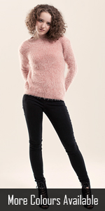 Ellen Soft Knit Jumper
